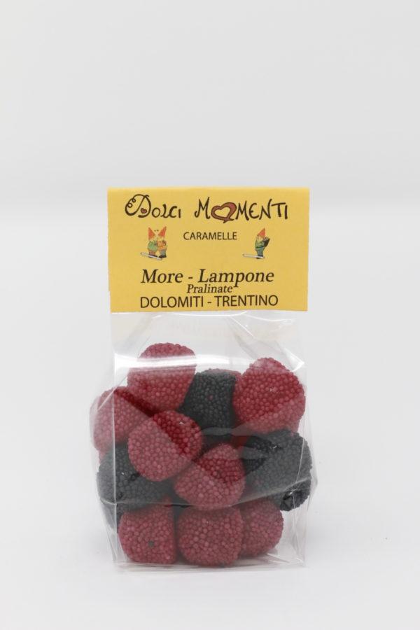 Caramelle more lampone - Dolomiti Trentino