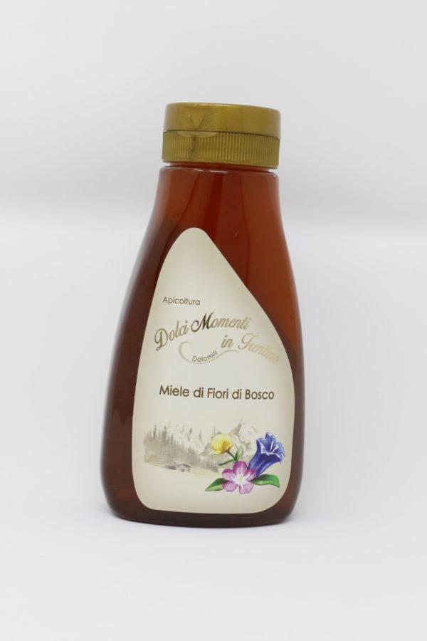 Miele di fiori di bosco