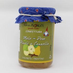 confettura-mele-pere-pinoli-cannella