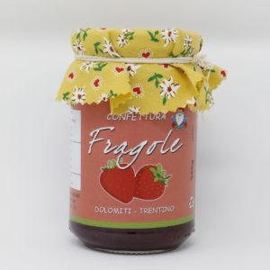 confettura-fragole