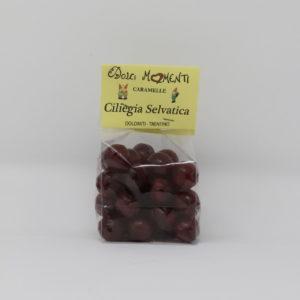 Caramelle ciliegia selvatica - Dolomiti Trentino