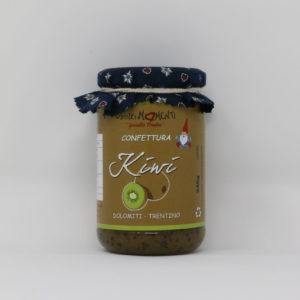 Confettura kiwi