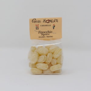Caramelle finocchio - Dolomiti Trentino